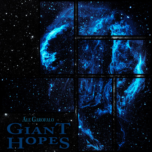 AleG arofalo - Giant Hopes