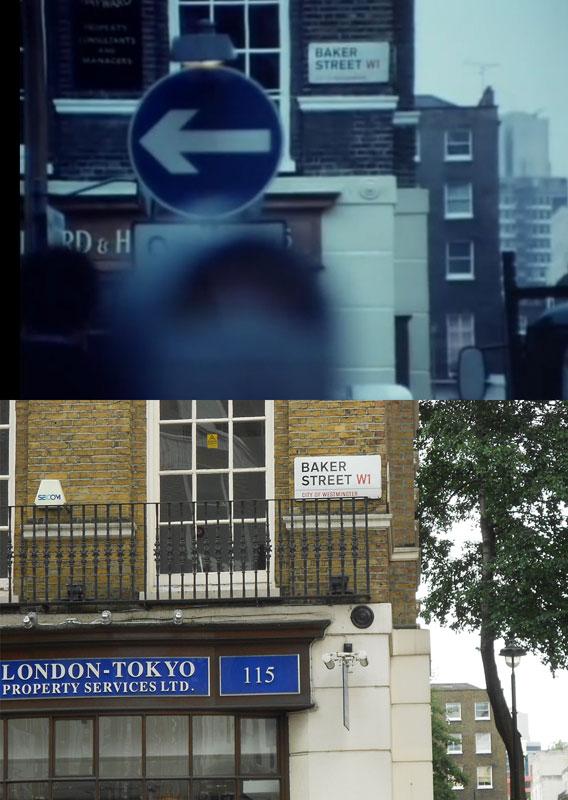 Baker Street (1978 e 2014)